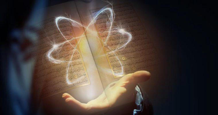 Kur'an'ın, imanın ve namazın çekirdekleri